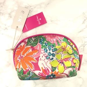 Lily Pulitzer for Target Mini Travel Bag NWT